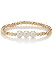 Beck Jewels - Becklette Bracelet - Lyst