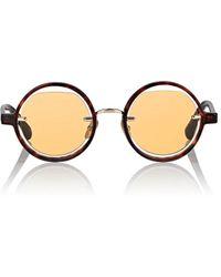 Kaleos Eyehunters Radley Sunglasses - Neutral - Multicolor