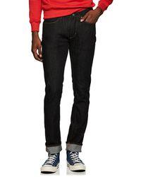 Acne Studios - Max Slim Jeans - Lyst