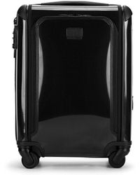Tumi Tegra-lite® Max 22 Continental Expandable Carry-on Suitcase - Black
