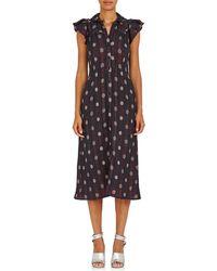 Ace & Jig - Ophelia Cotton Gauze Dress - Lyst