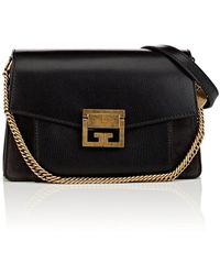 Givenchy Nobile Small Beige Leather Shoulder Bag in Natural - Lyst 983bd206ac769