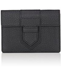 Delvaux - Presse Card Case - Lyst