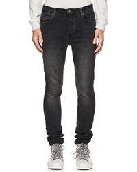 Ksubi   Van Winkle Skinny Jeans   Lyst