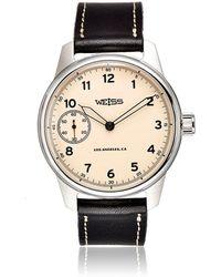 Weiss - Special Issue Field Watch - Lyst