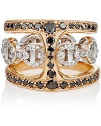 Hoorsenbuhs - Dame Phantom Clique Ring Size 5.5 - Lyst