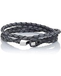Miansai - Ipsum Wrap Bracelet - Lyst