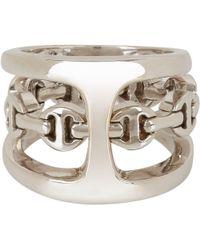 Hoorsenbuhs - Phantom Clique Ring - Lyst