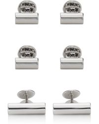 Barneys New York - Sterling Silver Formal Set - Lyst