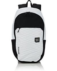 Herschel Supply Co. Mammoth Medium Backpack - White