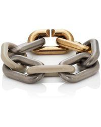 Tomas Maier Large Link Bracelet - Multicolour