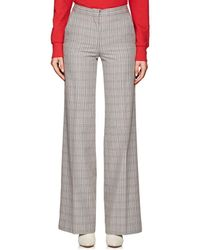 Off-White c/o Virgil Abloh - Thedrop@barneys: Plaid Cotton - Lyst