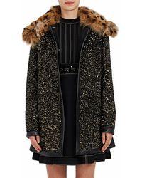 Marc Jacobs - Fur - Lyst