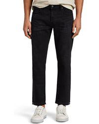 J Brand - Eli Selvedge-denim Jeans - Lyst