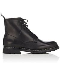 Heschung - Hetre Leather Boots - Lyst