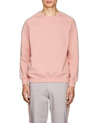 Dickies Construct - Logo Cotton-blend Fleece Sweatshirt - Lyst