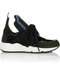 NO KA 'OI Koa Sneakers - Black