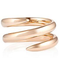 Eva Fehren - Snake Ring Size 6.5 - Lyst