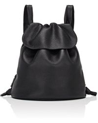 The Row | Knapsack Backpack | Lyst