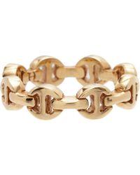 Hoorsenbuhs - Dame Tri-link Ring - Lyst
