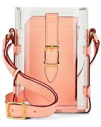 OFFICINA DEL POGGIO Mini Safari Leather - Multicolour