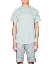 Dyne - papert Jersey T-shirt - Lyst