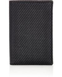 Comme des Garçons | Luxury Folding Card Case | Lyst