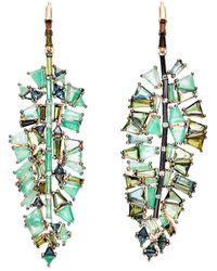 Pendulum Earrings Nak Armstrong 7ArUEaF3