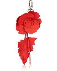 Altuzarra | Flower Bag Charm | Lyst