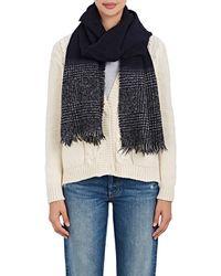 Destin - Plaid Wool - Lyst