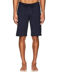 Hanro - Night & Day Cotton Shorts - Lyst