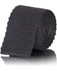 Alexander Olch - Knit Silk Necktie - Lyst