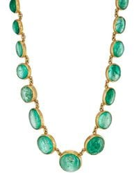 Judy Geib - Riviere Necklace - Lyst