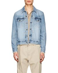 Rag & Bone - Denim Jacket - Lyst