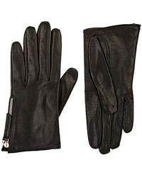 Want Les Essentiels De La Vie - Madeleine Leather Gloves - Lyst