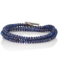 M. Cohen - The Axis Wrap Bracelet - Lyst