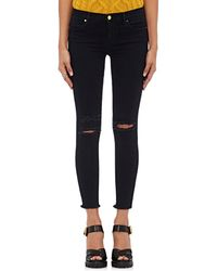 J Brand - 8227 Photo Ready Ankle Skinny Jeans - Lyst
