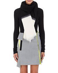 Destin - Textured Wool - Lyst