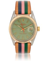 La Californienne - Rolex 1969 Oyster Perpetual Date Watch - Lyst