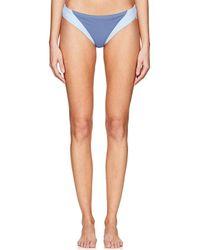Flagpole Swim - Celine Bikini Bottom - Lyst