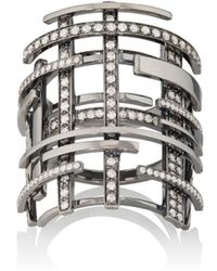 Dauphin - Collection Ii Ring - Lyst