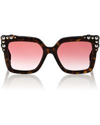Fendi - Ff0260/s Sunglasses - Lyst