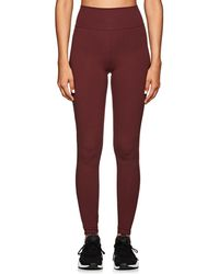 Live The Process - Jersey Leggings - Lyst