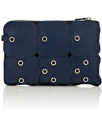 Paco Rabanne - Element Leather Pouch - Lyst
