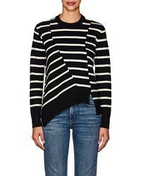 Proenza Schouler - Striped Cotton - Lyst