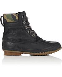 Sorel - Cheyanne Ii Premium Lace Up Boots - Lyst