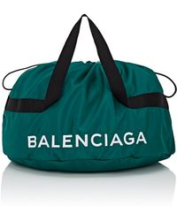 Balenciaga - Wheel Small Bag - Lyst