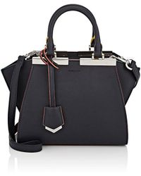Fendi - 3jours Mini-satchel - Lyst