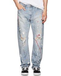 Edwin Jeans Men S Edwin Skinny Bootcut Slim Jeans