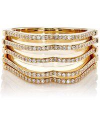Raphaele Canot - omg! Many More Ring Size 7 - Lyst
